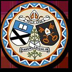 "St. Joseph's Parish <br/> <span class=""logo-subhead"">Baltinglass, Co. Wicklow</span>"